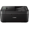 Canon PIXMA MX492 Inkjet Multifunction Printer - Color - Photo Print - Desktop - Copier/Fax/Printer/Scanner - 70 Second Photo - 4800 x 1200 dpi Print - 1 x Input Tray 100 Sheet, 1 x Automatic Document