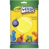Model Magic Modeling Material - 1 Each - Neon Yellow