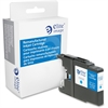 Elite Image Remanufactured Ink Cartridge - Alternative for Brother (LC79C) - Cyan - Inkjet - 1200 Page - 1 Each