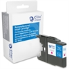 Elite Image Remanufactured Ink Cartridge - Alternative for Brother (LC79M) - Magenta - Inkjet - 1200 Page - 1 Each