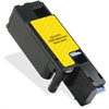 Elite Image Remanufactured Toner Cartridge - Yellow - Laser - 1400 Page - 1 Each