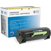 Elite Image Remanufactured Toner Cartridge - Black - Laser - 2500 Page - 1 Each