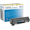 Elite Image Remanufactured MICR Toner Cartridge Alternative for HP (83A - Black - Laser - 1500 Page - 1 Each