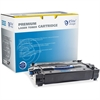 Elite Image Remanufactured MICR Toner Cartridge - Alternative for HP (25X) - Black - Laser - 34500 Page - 1 Each