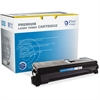 Elite Image Remanufactured Toner Cartridge - Alternative for Kyocera (TK562B) - Black - Laser - 12000 Page - 1 Each