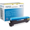 Elite Image Remanufactured Toner Cartridge - Alternative for Kyocera (TK562C) - Cyan - Laser - 10000 Page - 1 Each