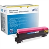 Elite Image Remanufactured Toner Cartridge - Alternative for Kyocera (TK562M) - Magenta - Laser - 10000 Page - 1 Each