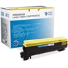 Elite Image Remanufactured Toner Cartridge - Alternative for Kyocera (TK562Y) - Yellow - Laser - 10000 Page - 1 Each