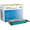 Elite Image Remanufactured Toner Cartridge - Alternative for Samsung (CLP670C) - Cyan - Laser - 4000 Page - 1 Each