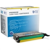 Elite Image Remanufactured Toner Cartridge - Alternative for Samsung (CLP670Y) - Yellow - Laser - 4000 Page - 1 Each