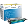 Elite Image Remanufactured Toner Cartridge - Alternative for Samsung (CLP-775) - Cyan - Laser - 7000 Page - 1 Each