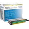 Elite Image Remanufactured Toner Cartridge - Alternative for Samsung (CLP-775) - Yellow - Laser - 7000 Page - 1 Each