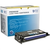 Elite Image Remanufactured Toner Cartridge - Black - Laser - 7000 Page - 1 Each