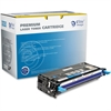 Elite Image Remanufactured Toner Cartridge - Cyan - Laser - 5900 Page - 1 Each