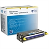 Elite Image Remanufactured Toner Cartridge - Yellow - Laser - 5900 Page - 1 Each