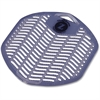 Impact Products Z-Screen Blurple Urinal Screen - Deodorizer, Flexible, VOC-free - Mented Herb Fragrance - Lasts up to 30 Day - 1 Dozen - Blurple