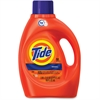 Tide Liquid Laundry Detergent - Liquid Solution - 0.78 gal (99.75 fl oz) - Original Scent - Orange