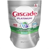 Cascade Platinum ActionPacs - 20 / Pack - White