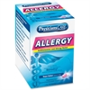 PhysiciansCare Allergy Relief Tablets - For Allergy - 50 / Box