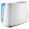 Honeywell QuietCare Germ-Free Humidifier - Cool Mist, Wick/Evaporative System, Ultraviolet - 1.50 gal Tank