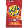 Ritz Peanut Butter Cracker Sandwiches - Peanut Butter - 3 - 12 / Carton