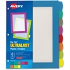 "Avery Write & Wipe A6 Sheets, 102 x 152 mm - 4"" (0.3 ft) Width x 6"" (0.5 ft) Length - 8 / Set"