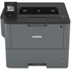 Brother HL-L6300DW Laser Printer - Monochrome - 1200 x 1200 dpi Print - Plain Paper Print - Desktop - 48 ppm Mono Print - A5, Folio, Legal, Letter, A4, Executive, A6, Custom Size - 570 sheets Standard