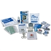 First Aid Only 25-person First Aid Kit Refill - 89 x Piece(s) For 25 x Individual(s) - 1 Each