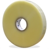 "ipg Premium Hot Melt Sealing Tape - 2"" Width x 1000 yd Length - Polypropylene Film - Synthetic Rubber Backing - Pressure Sensitive - 6 / Carton - Clear"