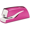 Leitz NeXXt Electric Stapler - 10 Sheets Capacity - 4 x AA Batteries - Pink