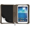 "Filofax Carrying Case for 8"" Tablet - Tan - MicroFiber"