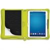 "Filofax Saffiano Carrying Case for 10.1"" Tablet - Green - Polyurethane"