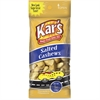 Kar's Nuts Salted Cashews - Salty - Packet - 30 / Box