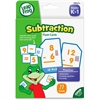 The Board Dudes Leap Frog K-1 Subtraction Flash Cards - Theme/Subject: Fun - Skill Learning: Counting, Subtraction, Number Recognition, Memory