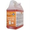 RMC Enviro Care Tough Job Cleaner - Concentrate Liquid Solution - 0.50 gal (64.25 fl oz) - 4 / Carton - Orange