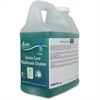 RMC Enviro Care Washroom Cleaner - Concentrate - 0.50 gal (64.25 fl oz) - 4 / Carton - Green