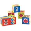 "Learning Resources Teacher Created Res. Black 2-1/2"" Magnetic Numbers - Learning Theme/Subject - 14 Numbers - Magnetic - Durable, Damage Resistant - 0.10"" Height x 2.50"" Width x 2.50"" Depth - Black -"
