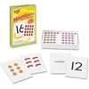 Trend Match Me Learning Card - Theme/Subject: Learning - Skill Learning: Matching, Memory, Mathematics, Number, Counting, Number Word - 52 Pieces - 4+