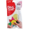 DAS Color Modeling Clay - 1 Each - Yellow