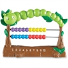 Learning Resources CounterPillar Abacus - Skill Learning: Counting, Number Recognition, Fine Motor