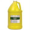 Handy Art Premium Tempera Paint Gallon - 1 gal - 1 Each - Yellow
