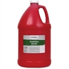 Handy Art Premium Tempera Paint Gallon - 1 gal - 1 Each - Red