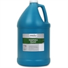 Handy Art Premium Tempera Paint Gallon - 1 gal - 1 Each - Turquoise