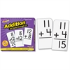 Trend Learning Card - Theme/Subject: Learning - Skill Learning: Addition - 169 Pieces - 6+