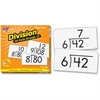 Trend Learning Card - Theme/Subject: Learning - Skill Learning: Division - 156 Pieces - 9+