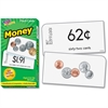Trend Learning Card - Theme/Subject: Learning - Skill Learning: Money, Coin - 96 Pieces - 6+
