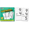 Trend Learning Card - Theme/Subject: Learning - Skill Learning: Subtraction - 169 Pieces - 6+