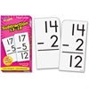 Trend Learning Card - Theme/Subject: Learning - Skill Learning: Subtraction - 99 Pieces - 6+