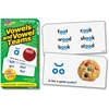 Trend Learning Card - Theme/Subject: Learning - Skill Learning: Vowels, Reading - 72 Pieces - 6+