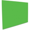 "Elmer's Neon Color Foam Boards - 20"" x 187.5 mil x 30"" - 10 / Carton - Neon Green - Foam, Polystyrene"